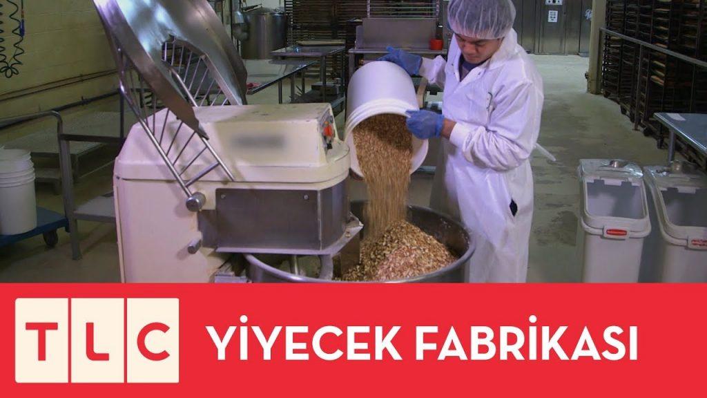 tlc yiyecek fabrikası