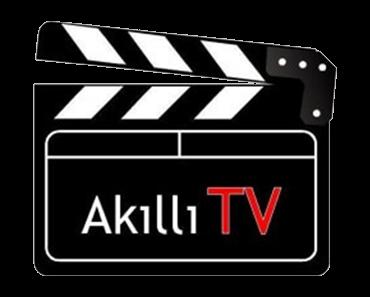 Akıllı TV 4