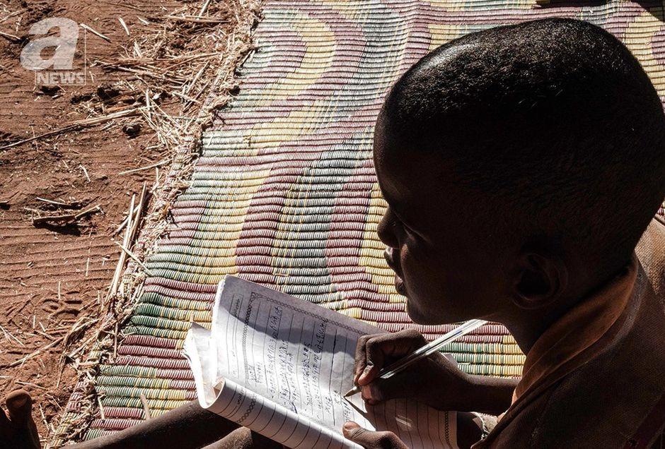 a news around africa