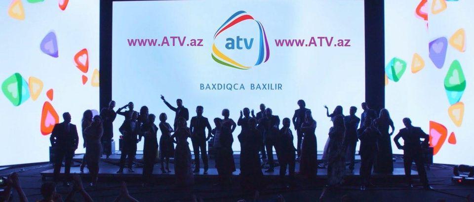 atv azad tv