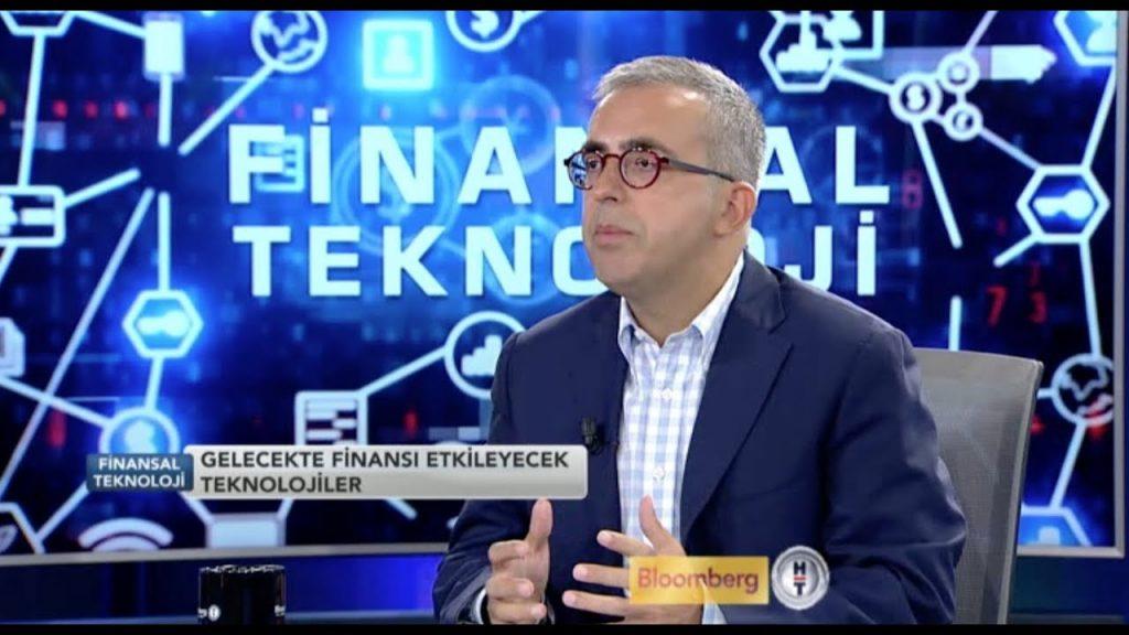 bloomberg ht finansal teknoloji