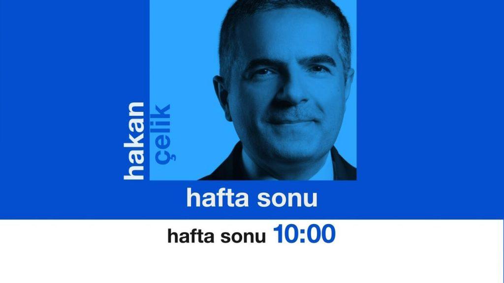 cnn türk hafta sonu