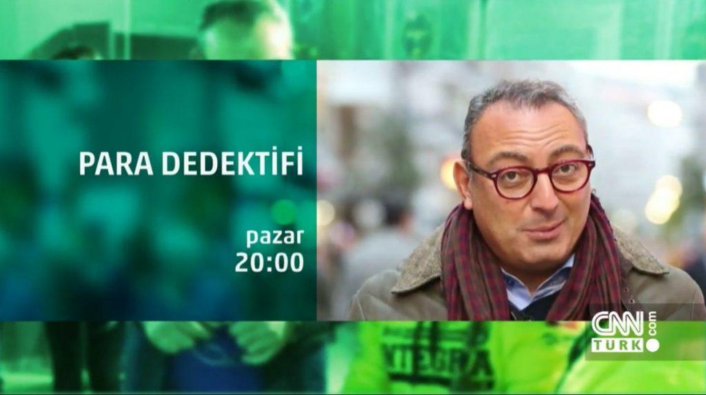 cnn türk para dedektifi