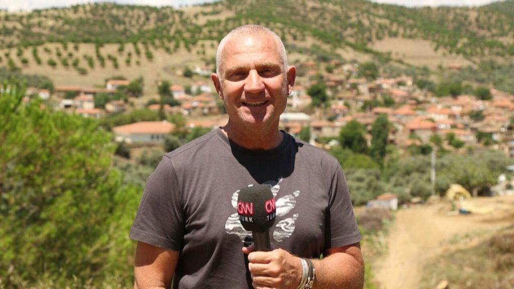 cnn türk yeşil doğa