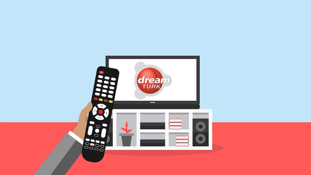 dream türk tv
