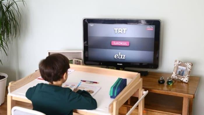 eba tv ilkokul