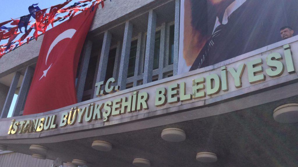 İBB TV 1
