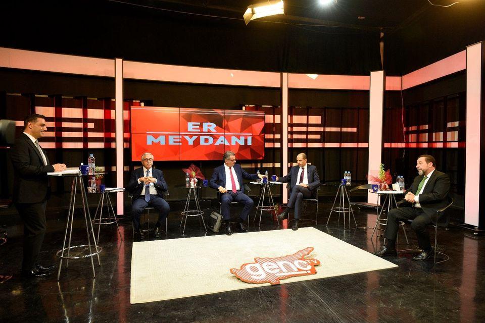 kıbrıs genç tv er meydanı