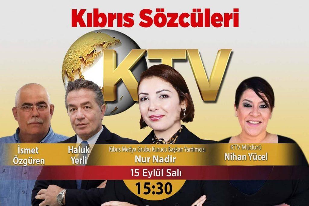 kıbrıs tv kıbrıs sözcüleri programı