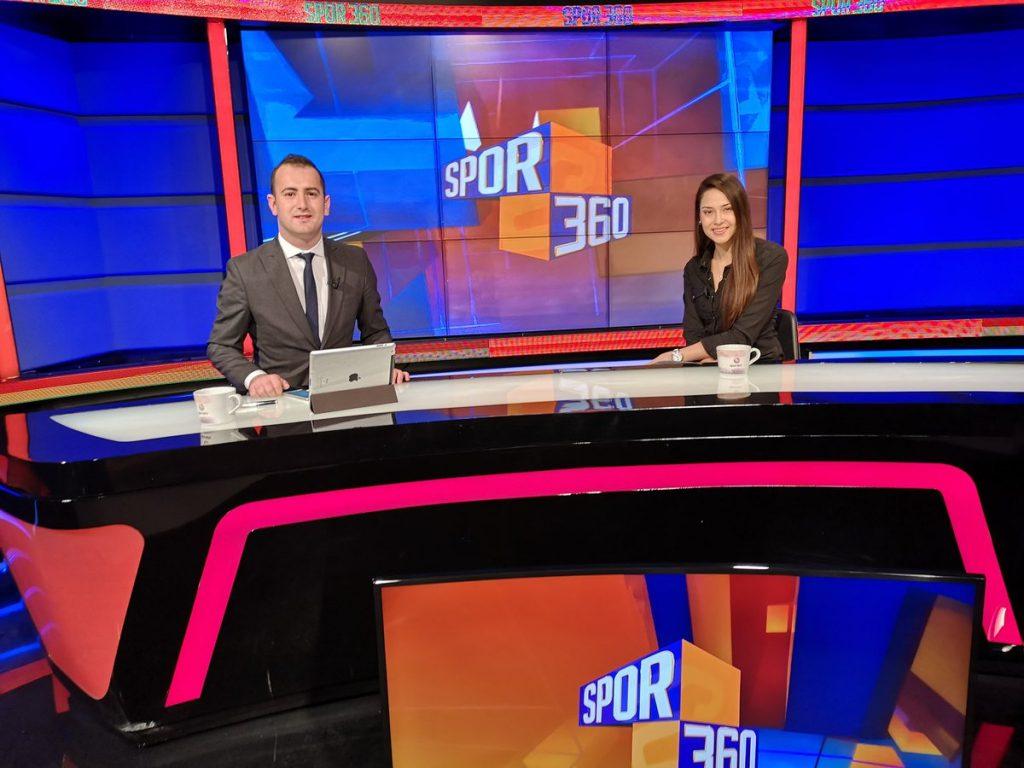 sports tv spor 360