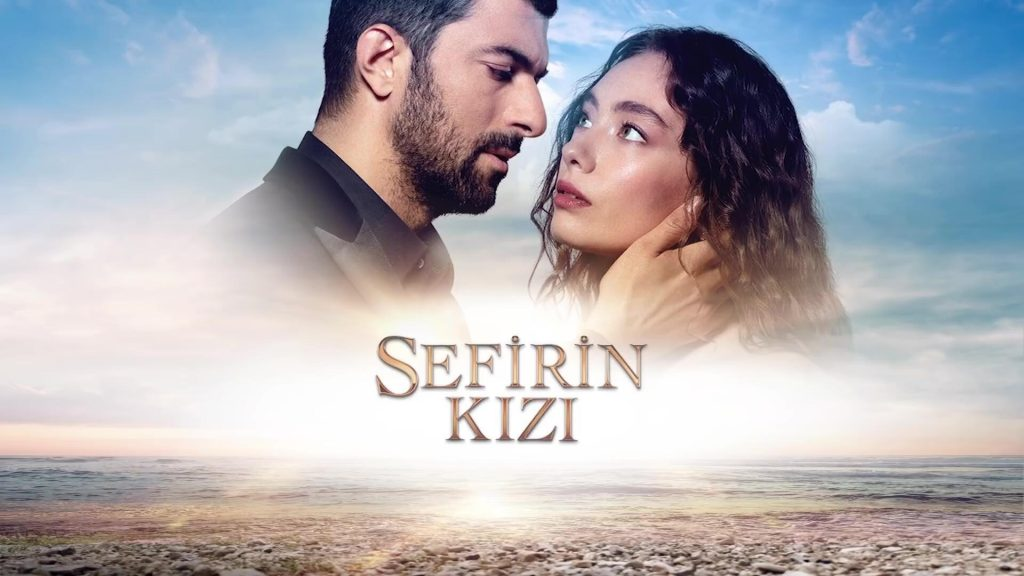 star tv sefirin kızı