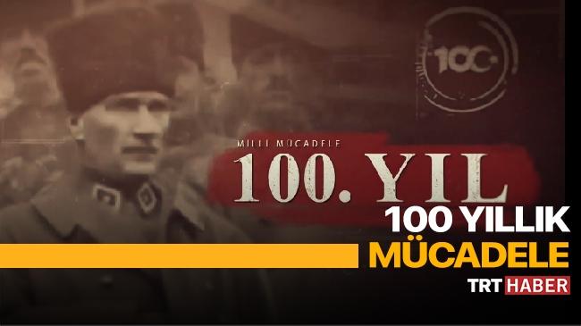 trt haver 100 yıllık mücadele
