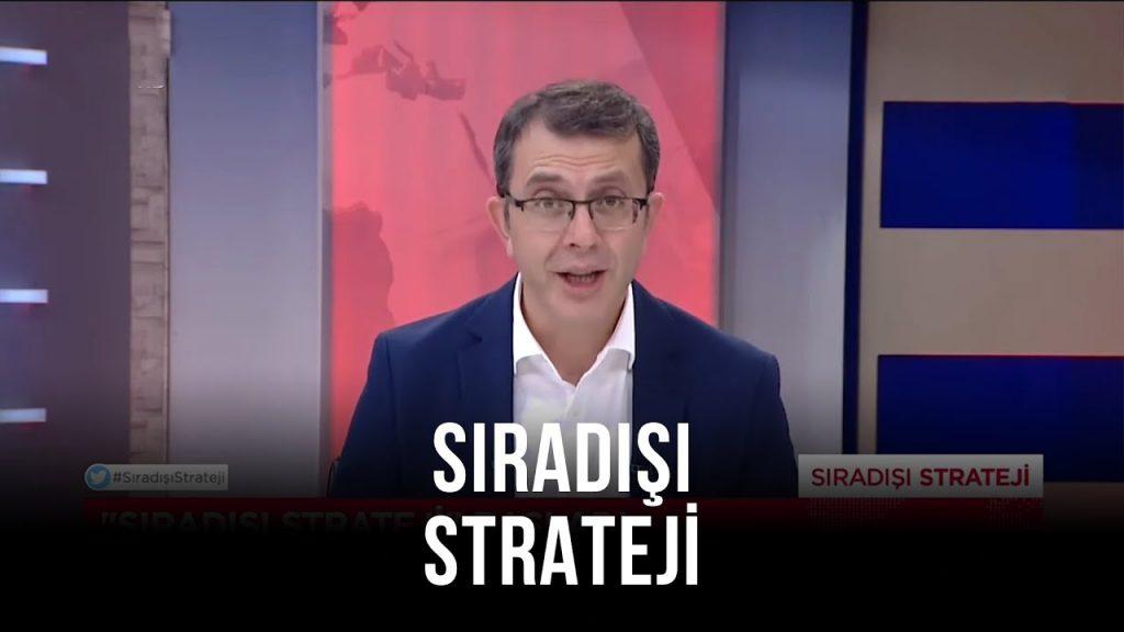 ülke tv sıradışı strateji