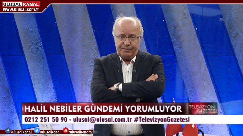 ulusal kanal televizyon gazetesi